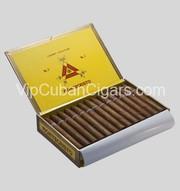Montecristo No. 2 - 25 Habanos Cuban Cigars - 100% Authenticwww.vipcub