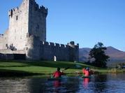 Kayak the Lakes of Killarney - Half Day Adventure